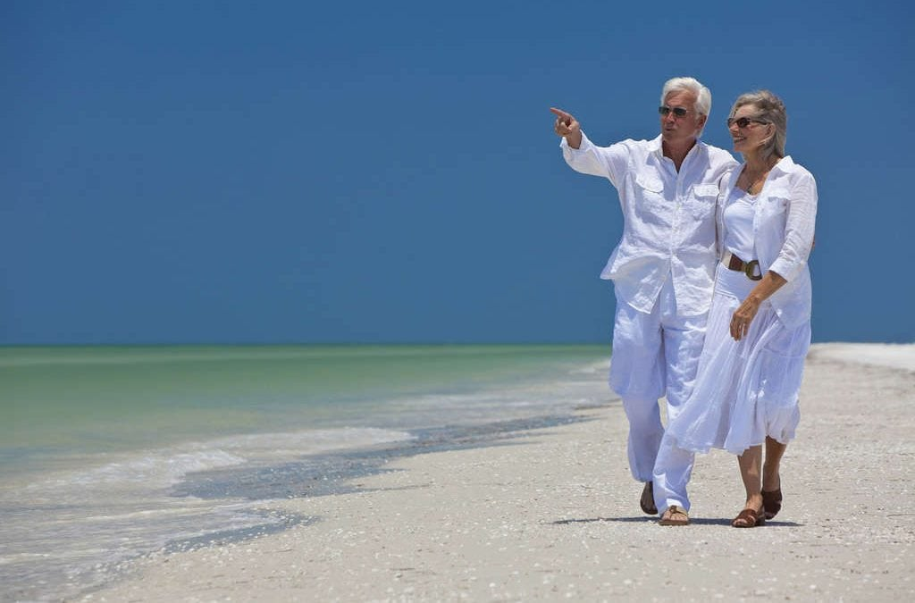 9 Travel Trends and Habits of Baby Boomers