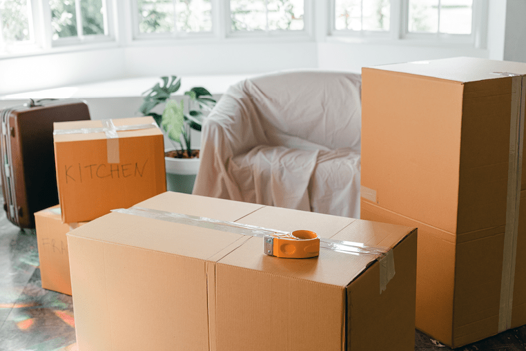 Free Your Time – Declutter & Downsize