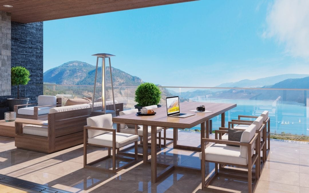 Active lifestyle on offer at Ariva